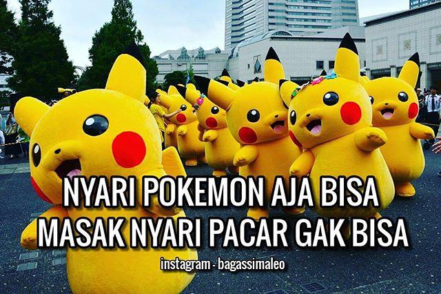 Gambar Dp Bbm Pokemon Go Lucu Terbaru 2016 Kumpulan Gambar Animasi