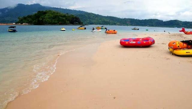 Pantai Cingkuak