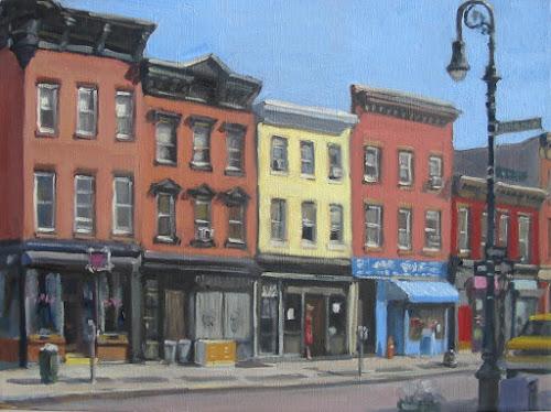 Visiter Smith Street à Brooklyn