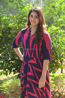 Actress Surabhi in Maroon Dress Stunning Beauty ~  Exclusive Galleries 040.jpg