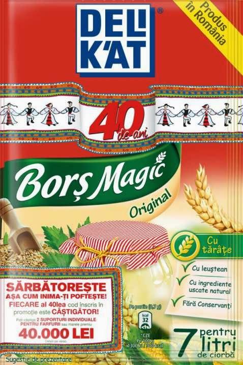 pareri delikat bors magic ingrediente pentru o reteta de ciorba gustoasa