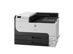 HP LaserJet 700 M712dn