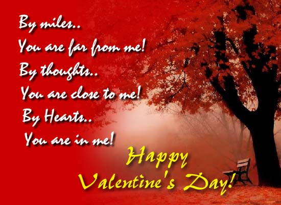 Sweet valentines day greeting messages for wife and girlfriend best thing to say to your girlfriend on m4hsunfo