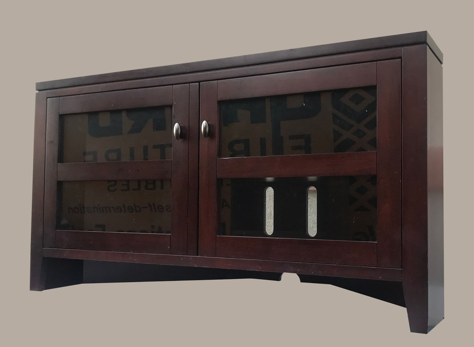 Uhuru Furniture Collectibles Tv Stand 65 Sold