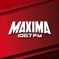 Maxima 106.7 FM en Vivo