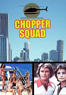 Chopper Squad (1977)