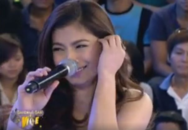 Angel Locsin Does the 'Boom Shakalak' Dance On GGV And Everyone Literally Lost Their Minds!