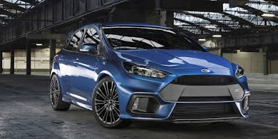 Ford Focus 2018 Concept, Review, Specs, Price