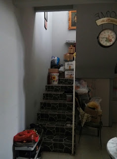 rumah dijual bintaro 9