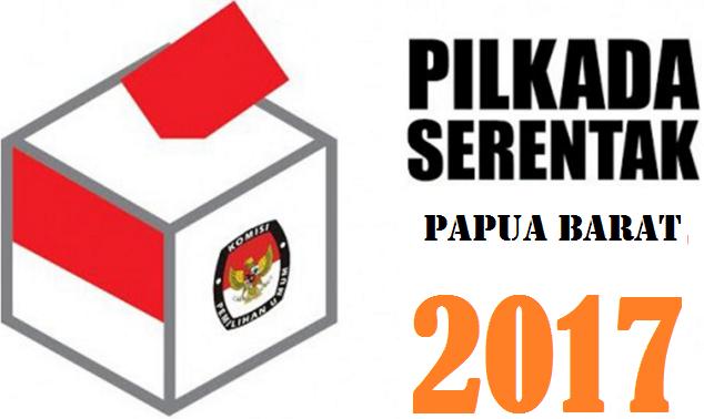 Pilkada Papua Barat  2017