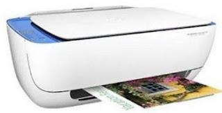 Free Download Driver HP DeskJet Ink Advantage 3636