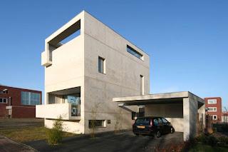 4.  Ribbon Tectonics oleh Prow Architects Pte Ltd