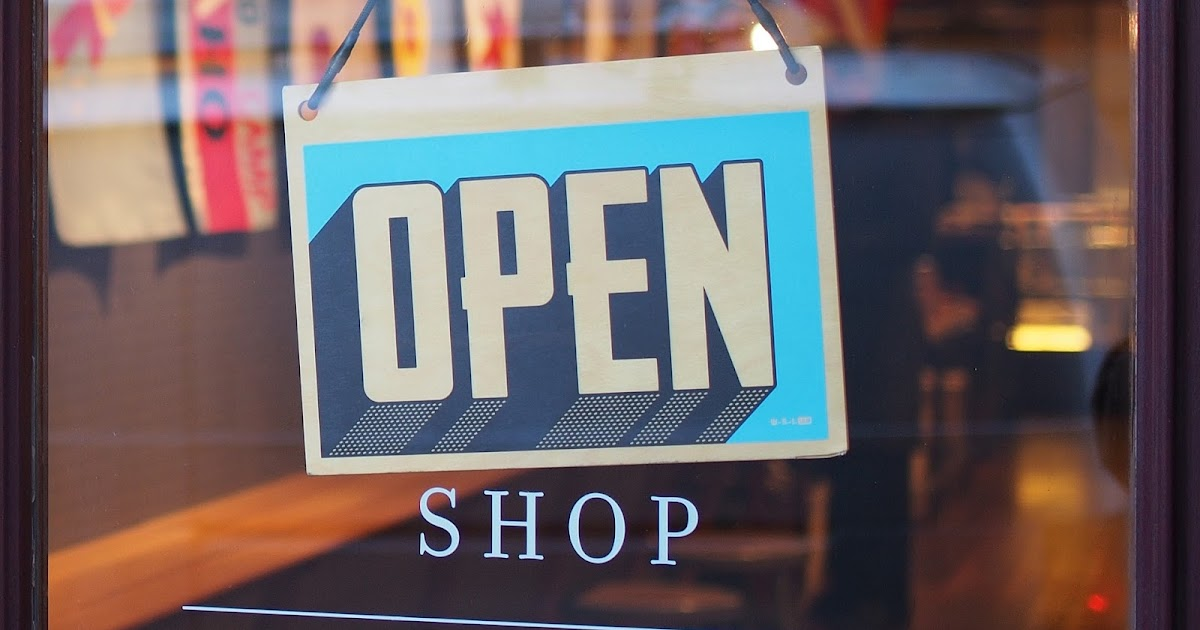 How to Get Your Retail Business Off the Ground Using Pop Up Leasing