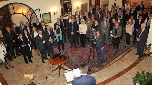 Τουριστική προβολή της Περιφέρειας Αν. Μακεδονίας - Θράκης στην Κύπρο