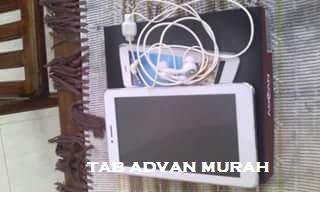 Harga Tab Advan Star