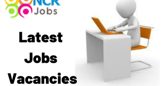 Latest Jobs Vacancies For Freshers as well as Experience holders