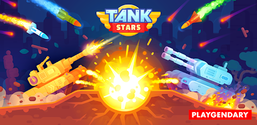 Tank Stars MOD APK Unlimited Money 2018