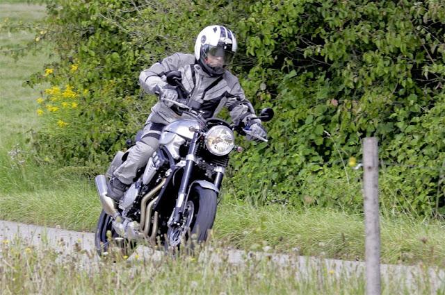 Horex VR6 Roadster Motorbike