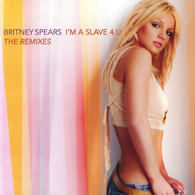 Britney Spears - I'm A Slave 4 U (The Light Remixes)