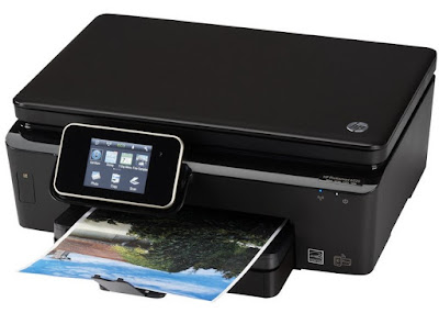 HP Photosmart 6520 Driver Download and Setup