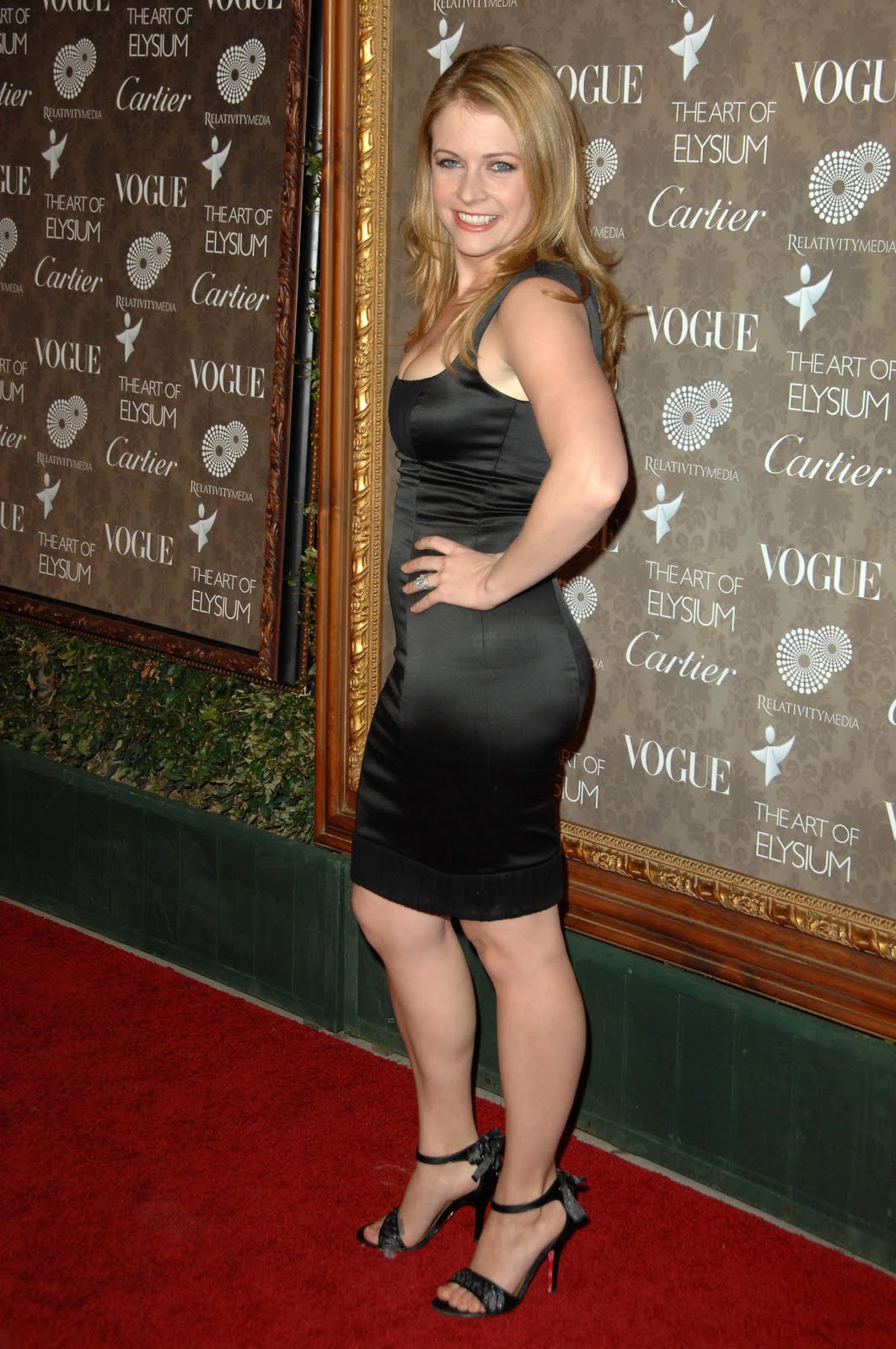 Confirm. melissa joan hart sexy can
