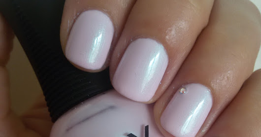 CHIKI88...  my passion for nails!: The nails of the week: Princess nails!