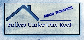 Fidlin' Fridays Link Party