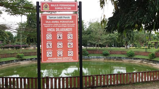 Taman Jubli Perak