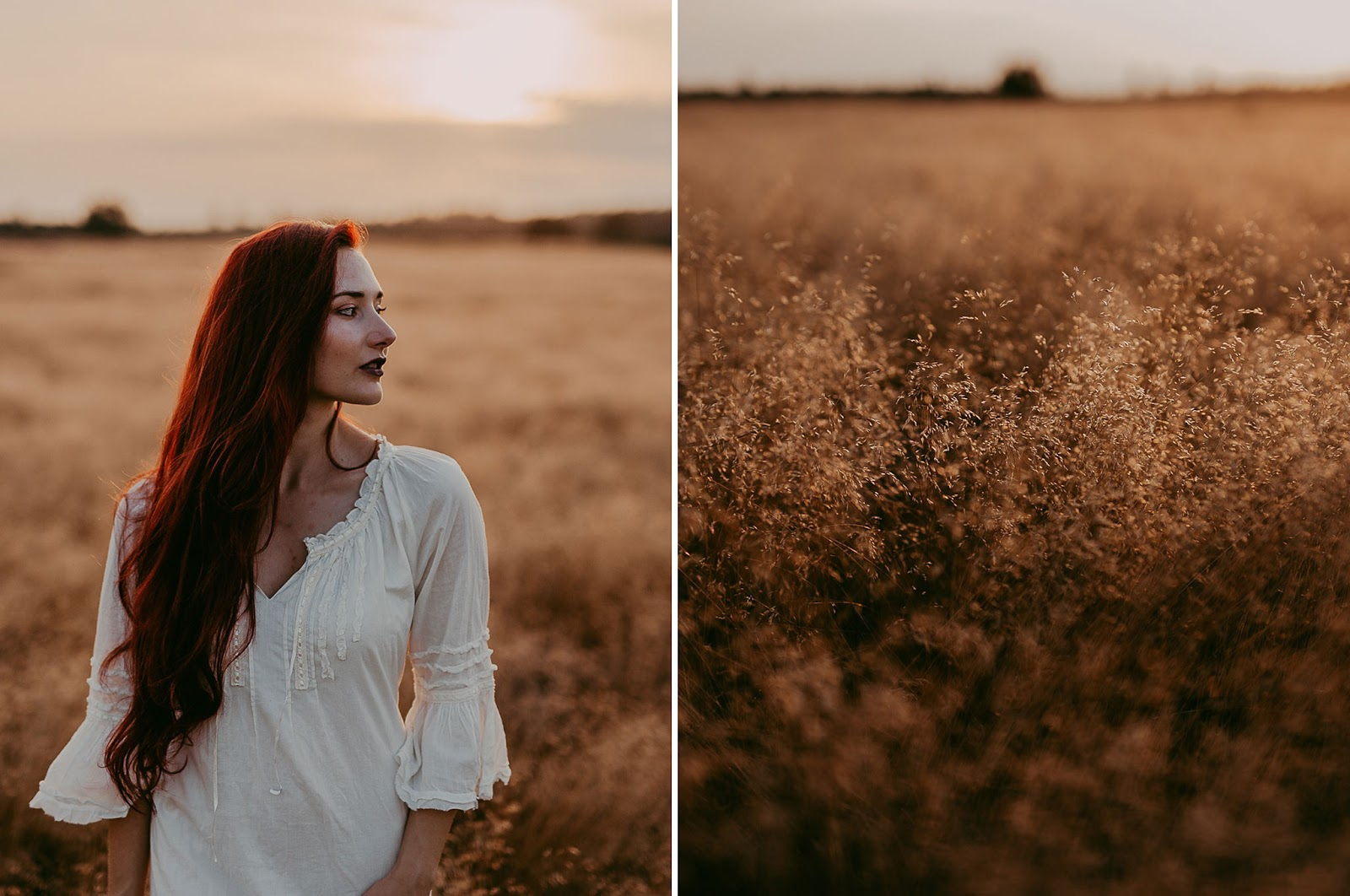Tips for Shooting at Golden Hour