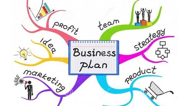lập kế hoạch kinh doanh cho phòng spa