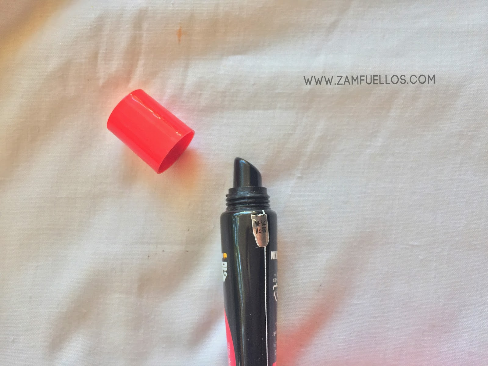 REVIEW: Wangskin Lip Tattoo Pen