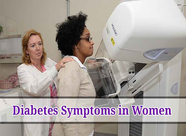 Diabetes Symptoms in women | Diabetes | Health | How Webs | United States | USA