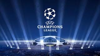 Jadwal Liga Champions 2017-18