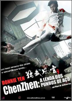 Baixar Chen Zhen: A Lenda do Punho de Aço Dublado Grátis