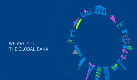 The Global Bank