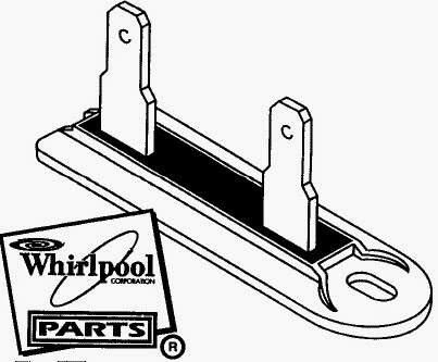 The W.L May Company Blog: 6 Top Selling Whirlpool Dryer Parts