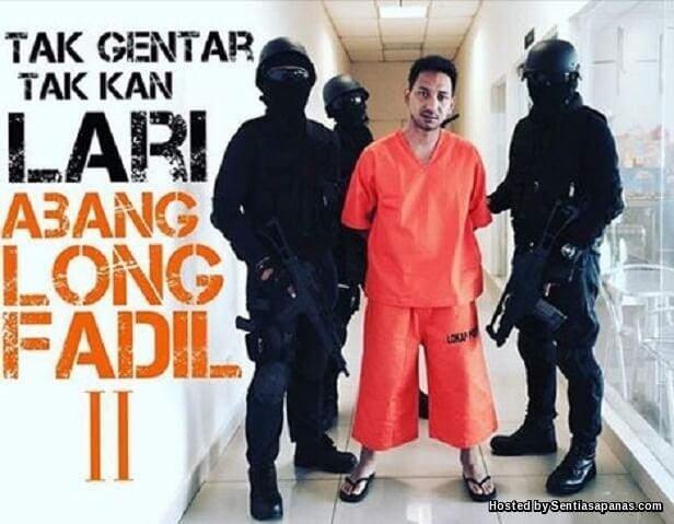 Abang Long Fadil 2
