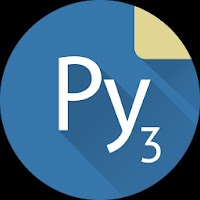 applications pour programmer en python sur Android