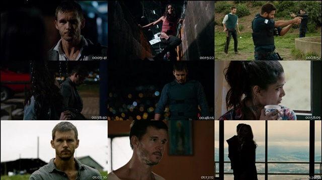 Disparo Letal (2015) DVDRip Español Latino