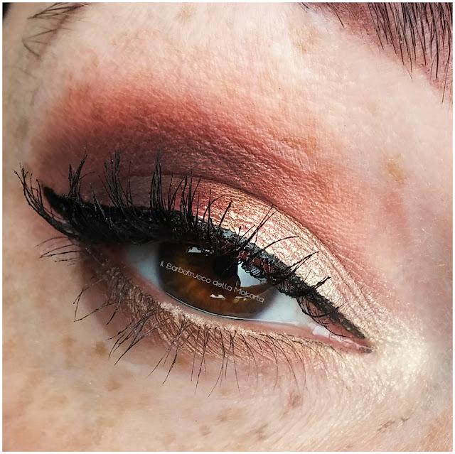 makeup 3dreamy eyeshadow palette nabla cosmetics ombretti