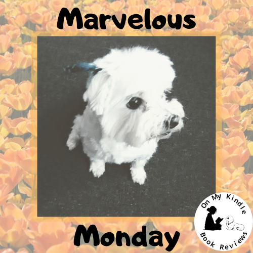 Marvelous Monday with Lexi: 04/08 Edition. Second post image.