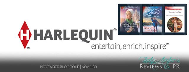 Harlequin: Entertain, Enrich, Inspire