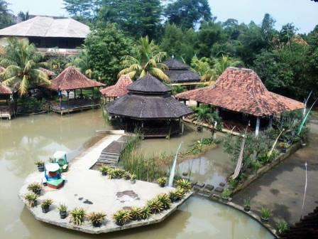 Desa Gumati