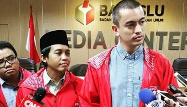 Bakal Masuk 'Kuburan Pemilu', Bro and Sis PSI Sadar PDIP Untung Besar