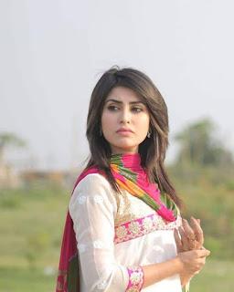 Anika Kabir Shokh BD Model