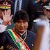 Evo Morales dijo que el tumor en su garganta empeora y volverá a Cuba
