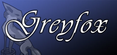 Greyfox PC Full