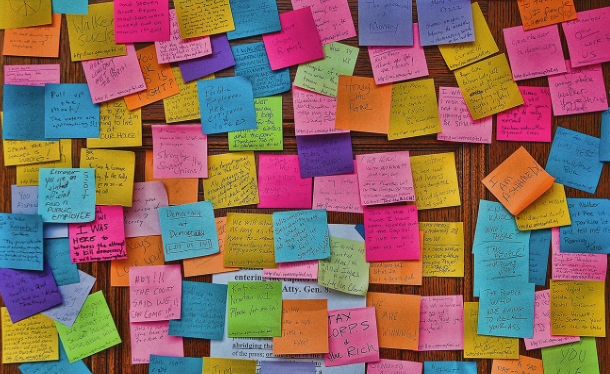Best free sticky-notes software