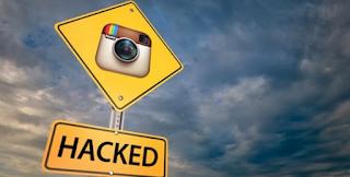 Cara Terbaru Membobol Akun Instagram