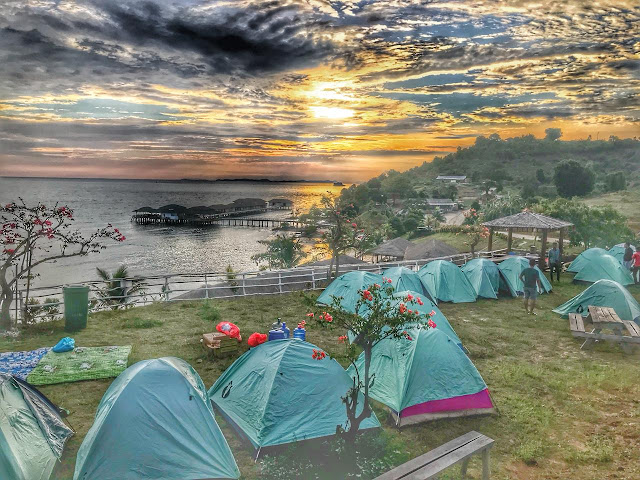 0812-1099-9347 SBS Resort Camping Barelang Jembatan 5 Modelux Travel Digital Multimedia
